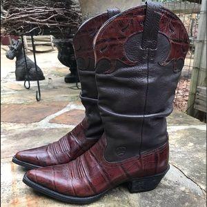 Ariat ladies Boots